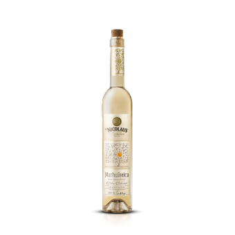 Nicolaus Exclusive Marhul'ovica 0,5l 42%