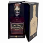 Jack Daniel's Single Barrel 0,7l 45% GB 2015