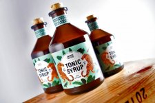 Garage 22 Tonic Syrup 0,1l