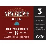 New Grove Old Tradition 8y 0,7l 40%