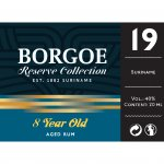 Borgoe Reserve Collection 8y 0,7l 40%
