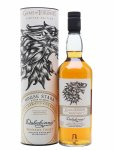 Aukce Game of Thrones House Stark – Dalwhinnie Winter's Frost 0,7l 43%