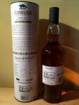 Aukce Game of Thrones House Tyrell - Clynelish Reserve 14y 0,7l 51,2%