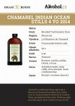 Chamarel Indian Ocean Stills 4y 2014 0,04l 58%