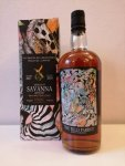 Aukce The Wild Parrot Savanna Single Cask Rum 11y 2007 0,7l GB L.E.