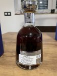 Aukce Diplomatico Single Vintage 2000 43% & 2001 43% 2×0,7l GB