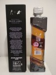 Aukce Johnnie Walker Black Label The Director's Cut Blade Runner 2049 0,7l 49% GB L.E.