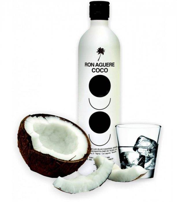 Cocos Alkohol