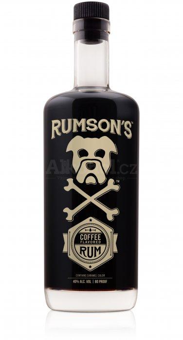 Výsledek obrázku pro rumson's coffee