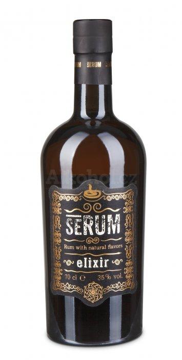 Výsledek obrázku pro serum elixir