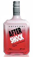 Aftershock Red 0,7l 40%