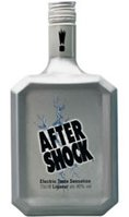 Aftershock Silver 0,7l 40% 0,7l