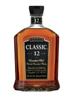 Canadian Club 12yo 0,7l 40% 0,7l