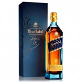 Johnnie Walker Blue Label 60y 0,7l 40%