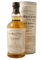 Balvenie Single Barrel 15y 0,7l 47,8% 0,7l