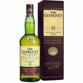The Glenlivet 15y 0,7l 40%