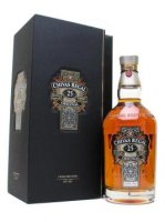 Chivas Regal 25y 0,7l 40% GB