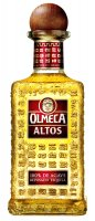 Olmeca Altos Reposado 0,7l 38%
