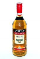 Appleton Special Gold 0,7l 40% 0,7l