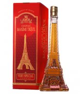 Maxime Trijol Eiffel tower VS 0,5l 40%