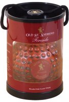 Old St. Andrews Fireside 0,7l 40% 0,7l