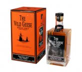 Wild Geese Single malt 0,7l 43% 0,7l