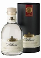 Pircher Williams 0,7l 40% Plech