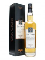 Compass Box Oak Cross 0,7l 43% 0,7l