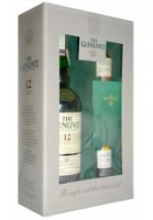 The Glenlivet 12y 0,7l 40% + mini 15y + mini 18y