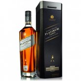 Johnnie Walker Platinum 18y 0,7l 40%