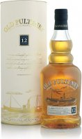 Old Pulteney 12y 0,7l 40% GB