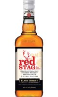 Jim Beam Red Stag 1l 40%