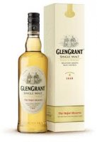 Glen Grant Major's Reserve 0,7l 40%