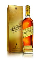 Johnnie Walker Gold Label Reserve 0,7l 40%