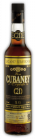 Cubaney Exquisito 21y 0,7l 38% 0,7l