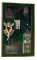 Absinth set 0,7l 70% + 1x sklo GB