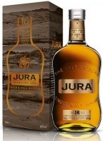 Isle of Jura Diurachs' Own 16y 0,7l 40%