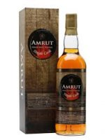 Amrut Single Cask Bourbon 0,7l 60% L.E.