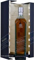 Johnnie Walker Blue Label Dunhill Edition 0,7l 40%