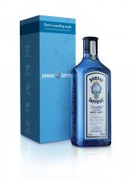 Bombay Sapphire Traditional 0,7l 40% GB