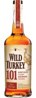 Wild Turkey 101 Proof 8y 0,7l 50.5%