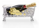 Moët & Chandon Brut Impérial So Bubbly Bath 0,75l