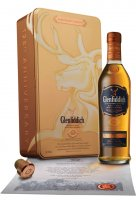 Glenfiddich 125th Anniversary Edition 0,7l 43%