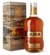 Isle of Jura Diurachs´Own 16y 1l 40%