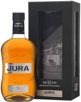 Isle of Jura 21y 0,7l 44% GB