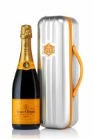 Veuve Clicquot Suitcase Brut 12% GB