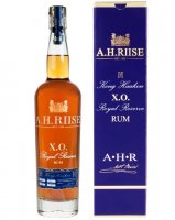 A.H.Riise King Haakon 0,7l 42%