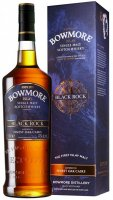 Bowmore Black Rock 1l 40%