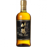 Nikka Taketsuru Pure Malt 0,7l 43% GB
