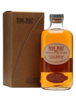 Nikka Pure Malt Red 0,5l 43%